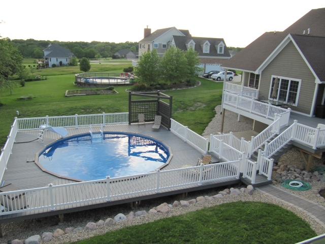 Fox Ultimate Pools Turner S Pool Amp Spa
